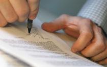 Можно ли переписать дарственную на другого человека