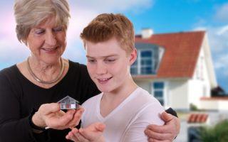 Можно ли оформить завещание на несовершеннолетнего ребенка – плюсы и минусы процедуры