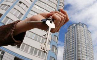 Кому достанется квартира после смерти, если квартира не приватизирована