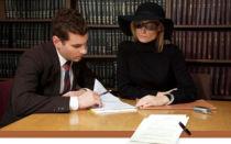 Имеет ли право на наследство гражданская жена