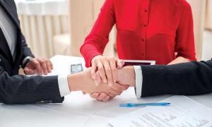 Договор доверенности на дарение – образец документа