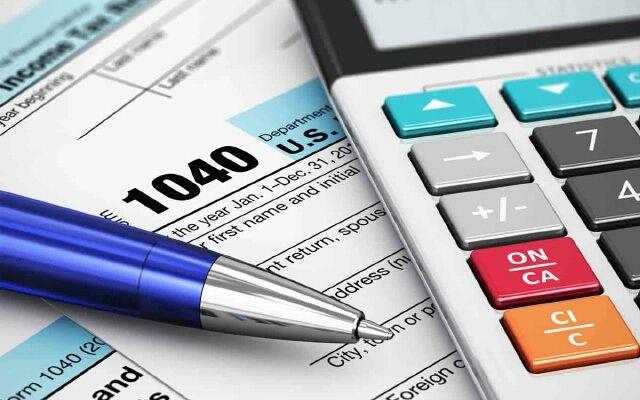 налогообложение при вступлении в наследство